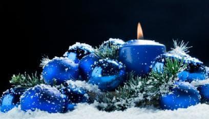 Blue Holidays