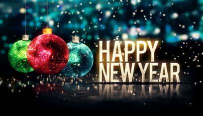 New Year Fun