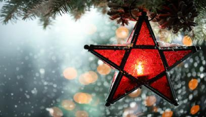 Holiday Starlight
