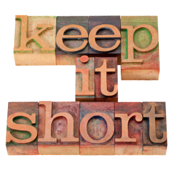 keep-it-short